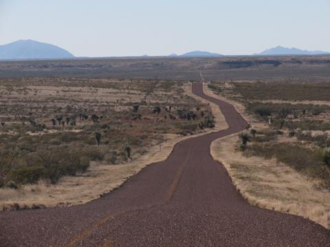 01open road