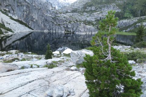 05mirror lake T alps