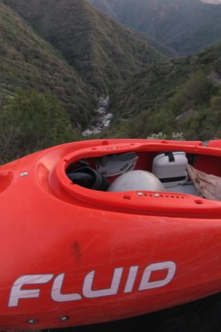 last - kayak