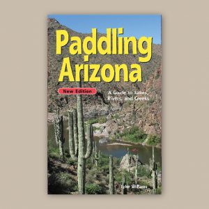 Paddling Arizona